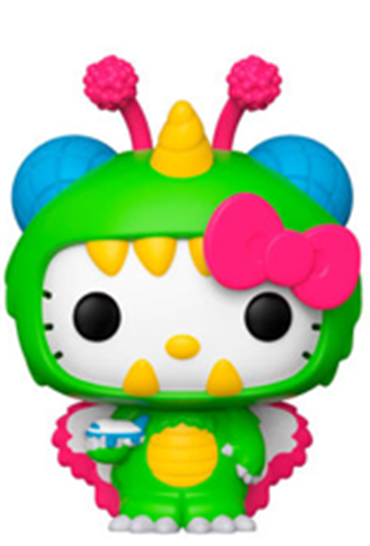 Funko Pop! Sanrio Hello Kitty (Sky)