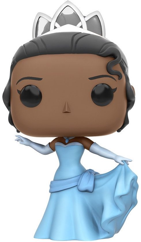 Funko Pop! Disney Princess Tiana