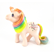 My Little Pony Year 03 Confetti