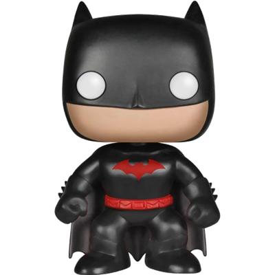 Funko Pop! Heroes Batman (Thrillkiller) Icon