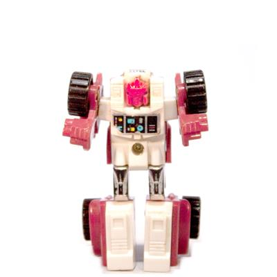 Transformers 1986 Swerve