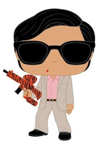 Funko Pop! Television Ben Chang