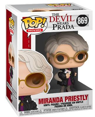 Funko Pop! Movies Miranda Priestly Stock