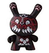Kid Robot Blind Boxes Azteca Series 2 Demon
