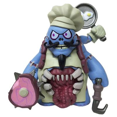 Mystery Minis Blizzard: Heroes of the Storm Chef Stitches Icon