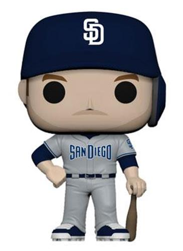 Funko Pop! MLB Wil Myers