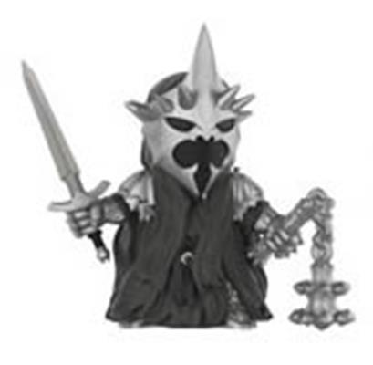 Mystery Minis Lord of The Rings Witch-King of Angmar