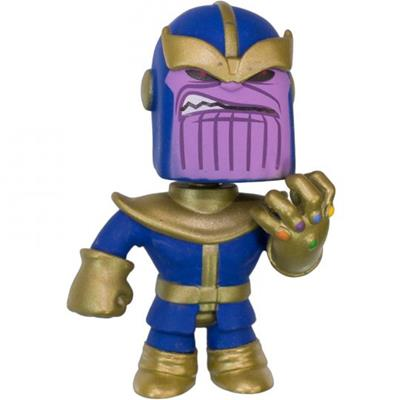 Mystery Minis Marvel Thanos Stock