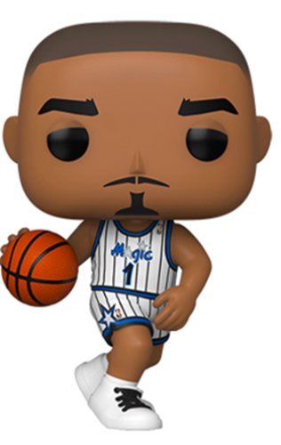 Funko Pop! Sports Penny Hardaway (Magic Home Jersey)