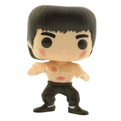 Funko Pop! Movies Bruce Lee (Enter The Dragon)