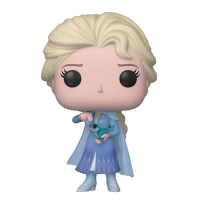 Funko Pop! Disney Frozen II - Elsa (Special Edition)
