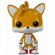 Funko Pop! Games Tails