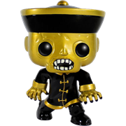 Funko Pop! Asia The Sheriff (Gold)