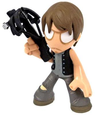 Mystery Minis Walking Dead Series 3 Daryl
