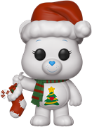 Funko Pop! Animation Christmas Wishes Bear