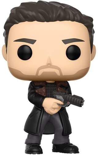 Funko Pop! Movies Officer K