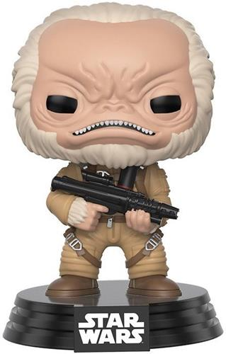 Funko Pop! Star Wars Weeteef Cyubee