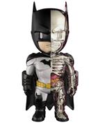 Mighty Jaxx DC Comics 4D  Batman