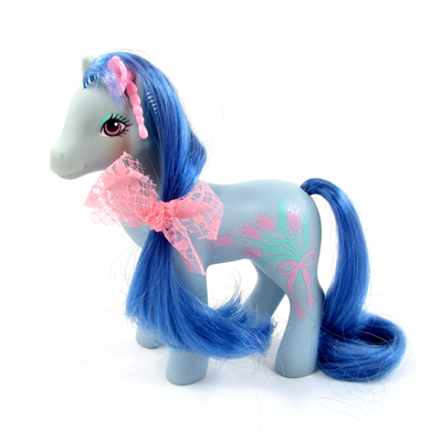 My Little Pony Year 07 Flowerburst