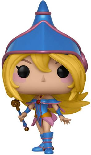 Funko Pop! Animation Dark Magician Girl