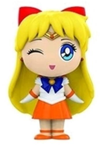 Mystery Minis Sailor Moon Sailor Venus Icon