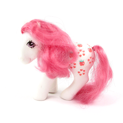 My Little Pony Year 07 Mummy Apple Delight