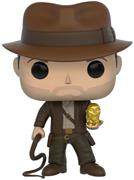 Funko Pop! Disney Indiana Jones (w/ Idol)