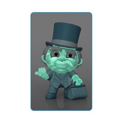 Mystery Minis Haunted Mansion Phineas (Target)