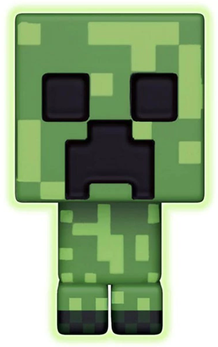 Funko Pop! Games Creeper (Glow)