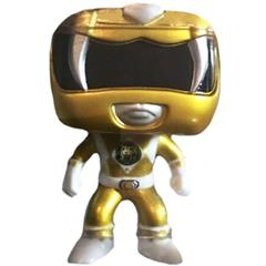 Yellow Ranger (Metallic)