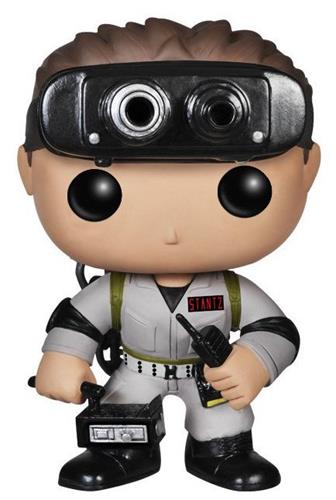 Funko Pop! Movies Dr. Raymond Stantz