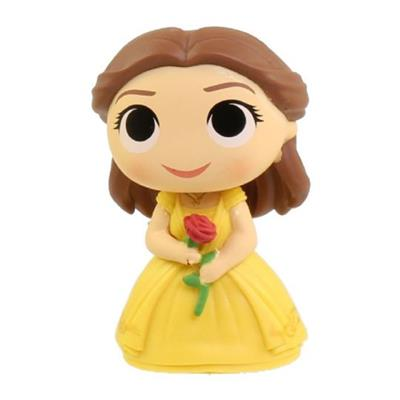 Mystery Minis Beauty and The Beast Belle (Rose) Icon