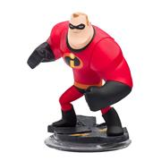 Disney Infinity Figures The Incredibles Mr. Incredible