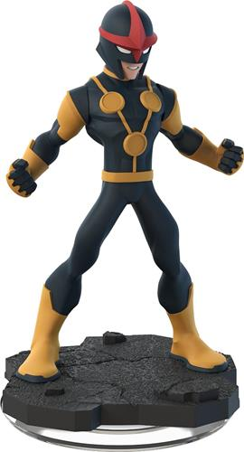 Disney Infinity Figures Marvel Comics Nova