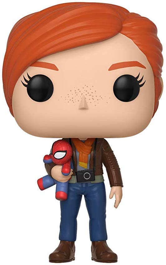 Funko Pop! Games Mary Jane