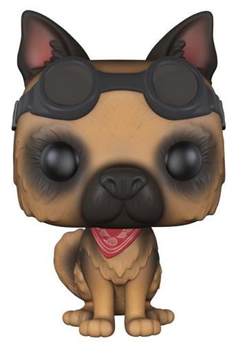 Funko Pop! Games Dogmeat