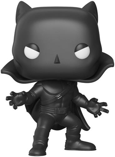 Funko Pop! Marvel Black Panther (1966)