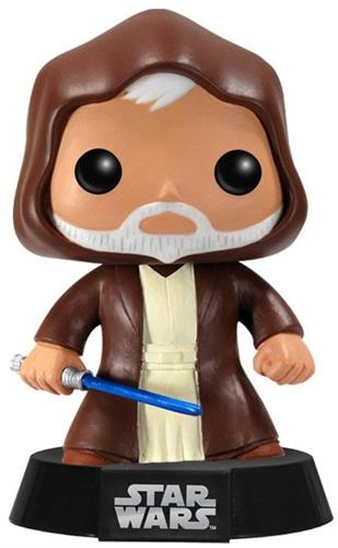 Funko Pop! Star Wars Obi-Wan Kenobi (Vault Edition)