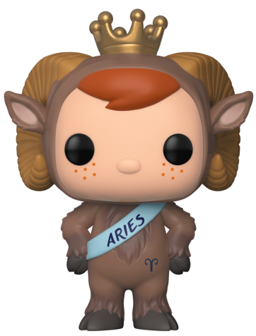 Funko Pop! Zodiac Aries