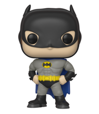 Funko Pop! Television Howard Wolowitz as Batman