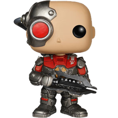 Funko Pop! Games Markov