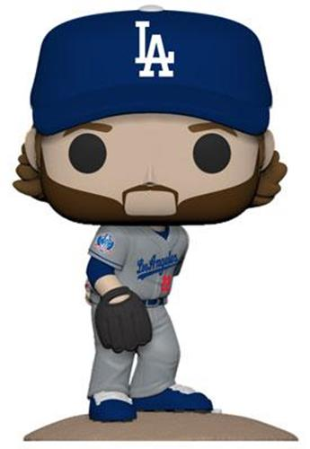 Funko Pop! MLB Clayton Kershaw