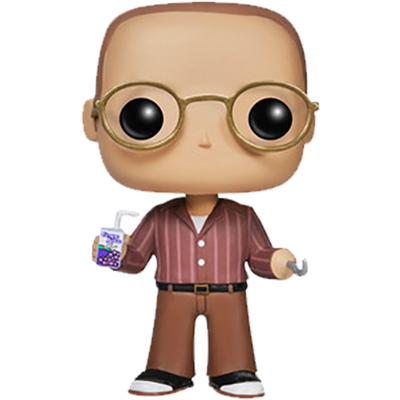 Funko Pop! Television Buster Bluth