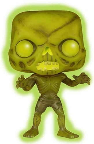 Funko Pop! Games Feral Ghoul (Glowing One)