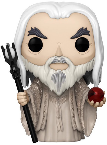 Funko Pop! Movies Saruman Icon