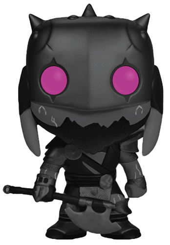 Funko Pop! Magic Garruk Wildspeaker (Black)