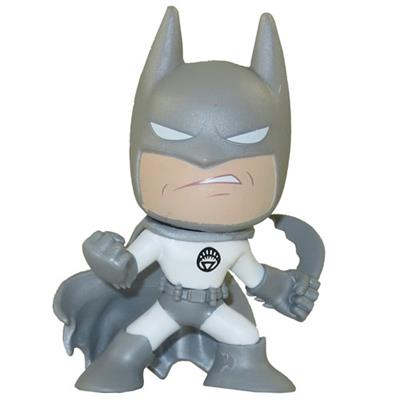 Mystery Minis DC Comics Batman (White Lantern) Icon