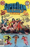 DC Comics Super-Team Family (1975 - 1978) Super-Team Family (1975) #7