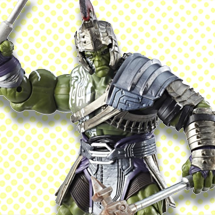 Marvel Legends Gladiator Hulk