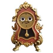 Mystery Minis Beauty and The Beast Cogsworth